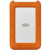 "LaCie 2.5"" Rugged USB-C 5TB + 2 roky SRS Rescue"