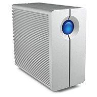 LaCie 2big Quadra 6TB - Datové úložiště