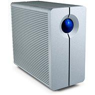 LaCie 2big Quadra 12TB (2x6TB) RAID - Datové úložiště