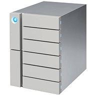 LaCie 6big Thunderbolt3 108TB - Datové úložiště