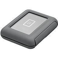 LaCie DJI Copilot 2000GB + 3 roky SRS Rescue - Externí disk