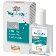 Dr.Müller Tea Tree Oil 100% Pure Oil - Tea Tree