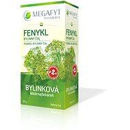 Megafyt Bylinková lékárna Fenykl bylinný čaj 20x1,5g - Čaj