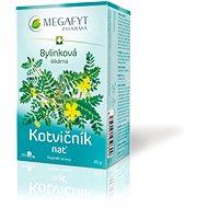 Megafyt Bylinková lékárna Kotvičník 20x1,5g - Čaj