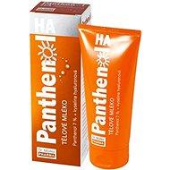 Dr.Müller Panthenol HA tělové mléko 7% 200ml - Tělové mléko