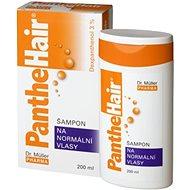 PantheHair® Shampoo for Normal Hair 3% - Shampoo