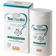 Tea Tree Oil Cleansing Gel for Intimate Hygiene - Intimate Hygiene Gel