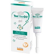 Dr. Müller Tea Tree Oil Gel for Intimate Female Hygiene, 7 x 7.5ml - Gel Lubricant