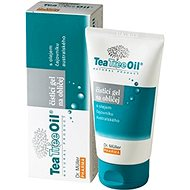 Tea Tree Oil Cleansing Gel for the Face - Cleansing Gel