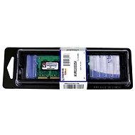 Kingston SO-DIMM 1GB DDR2 667MHz CL5 - Operační paměť