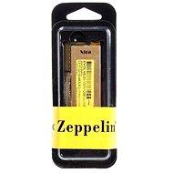 ZEPPELIN SO-DIMM 8GB DDR3 1333MHz CL9 GOLD - Operační paměť