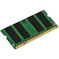 Kingston SO-DIMM 2GB DDR2 667MHz CL5 200pin - Operační paměť