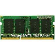 Kingston SO-DIMM 2GB DDR3 1333MHz CL9 - Operační paměť