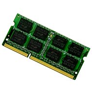 Kingston SO-DIMM 8GB DDR3 1333MHz CL9 Single Rank - Operační paměť