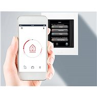 Danfoss Link CC Wifi PSU řídící jednotka, 014G0288, napájení elektrobox - Termostat