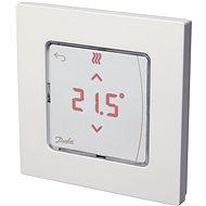 Danfoss Icon prostorový termostat 24V, 088U1055, montáž na zeď - Termostat