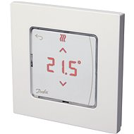 Danfoss Icon podlahový Infra termostat, 088U1082, montáž na zeď - Termostat