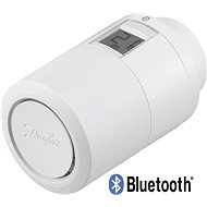 Danfoss Eco BT White - Thermostat Head