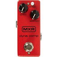 Dunlop MXR M291 Dyna Comp Mini - Kytarový efekt