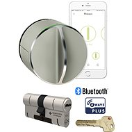 Danalock V3 Smart Lock set including M&C cylinder insert - Bluetooth & Z-Wave