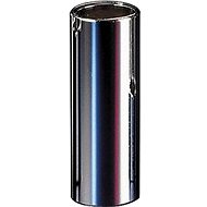 Dunlop 220 Chromed Steel - Slide - Slide