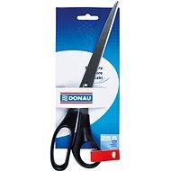 DONAU 25.5cm černé - Kancelářské nůžky