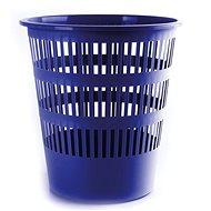 DONAU 12l modrý - Odpadkový koš