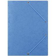 DONAU Premium modré - Desky na dokumenty