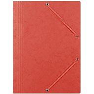 DONAU Premium červené - Desky na dokumenty