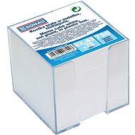 DONAU 83 x 83 mm v krabičce, bílé