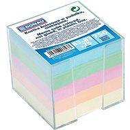DONAU 83 x 83 mm v krabičce, pastelové