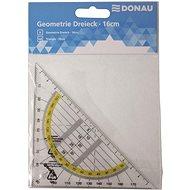 DONAU Triangle with 45/16cm - Ruler