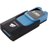 Corsair Voyager Slider X2 256GB - Flash disk
