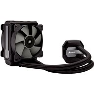 Corsair Hydro Series H80i v2 High Performance - Liquid Cooling System