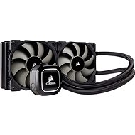 Corsair Hydro Series H100x High Performance Liquid CPU Cooler - Vodní chlazení