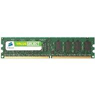 Corsair 2GB DDR2 667MHz CL5 - Operační paměť