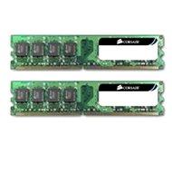 Corsair 4GB KIT DDR2 800MHz CL5 - Operační paměť