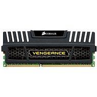 Corsair 4GB DDR3 1600MHz CL9 Vengeance - Operační paměť