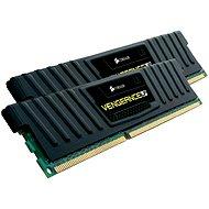 Corsair 16GB KIT DDR3 1866MHz CL10 Vengeance Low profile - Operační paměť
