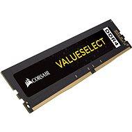 Corsair 32GB DDR4 2666MHz CL18 ValueSelect - Operační paměť