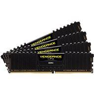 Corsair 32GB KIT DDR4 3000MHz CL15 Vengeance LPX černá - Operační paměť