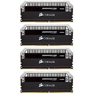 Corsair 32GB KIT DDR4 2666MHz CL15 Dominator Platinum - Operační paměť