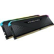 Corsair 16GB KIT DDR4 3200MHz CL16 Vengeance RGB RS  - Operační paměť
