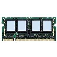 Corsair SO-DIMM 2GB DDR2 667MHz CL5 - Operační paměť