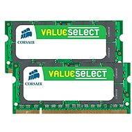 Corsair SO-DIMM 4GB KIT DDR2 667MHz CL5 - Operační paměť