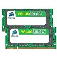 Corsair SO-DIMM 4GB DDR2 800MHz CL5 - Operační paměť