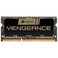 Corsair SO-DIMM 4GB DDR3 1600MHz CL9 Vengeance - Operační paměť