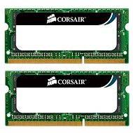 Corsair SO-DIMM 16GB KIT DDR3 1333MHz CL9 Mac Memory - Operační paměť