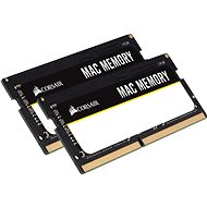 Corsair SO-DIMM 64GB KIT DDR4 2666MHz CL18 Mac Memory