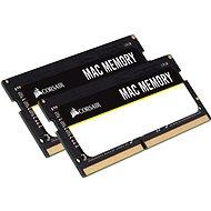 Corsair SO-DIMM 64GB KIT DDR4 2666MHz CL18 Mac Memory - Operační paměť